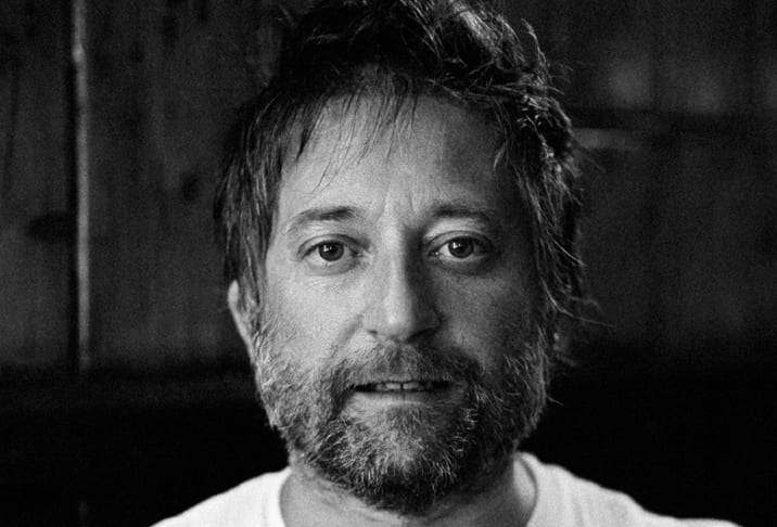 King Creosote Shoreham Ropetackle