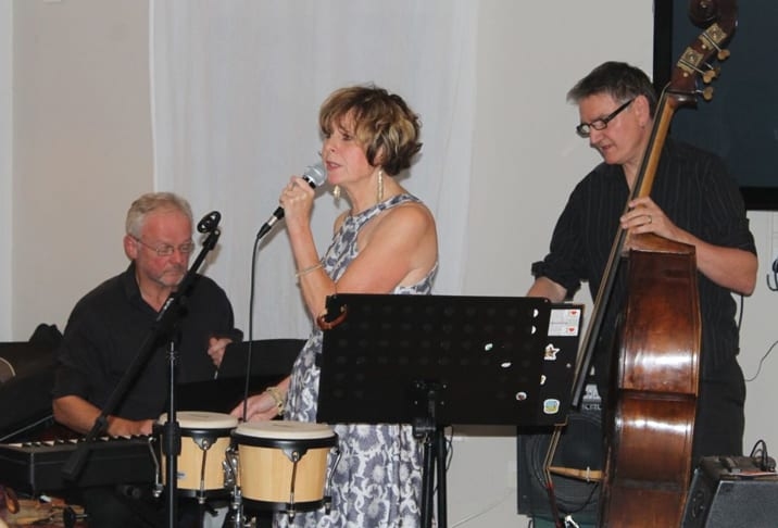 Free Jazz Afternoon Shoreham Ropetackle 10 Year Birthday Celebrations